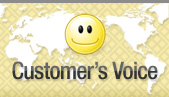 Customer's Voice