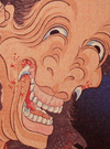 100 Demons of Hokusai