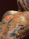 Japanese Tattooing by Horiyoshi Family -RANSHO-